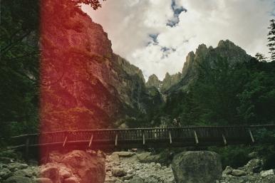 Bridges and lightbleeds